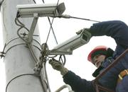 Установка видеонаблюдения по всей Беларуси