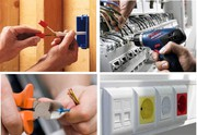 Профессионально электромонтажные работы любой сложности в Минске.