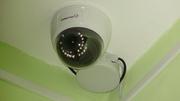 Монтаж,  ремонт и обслуживание систем видеонаблюдения